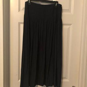JJill maxi skirt